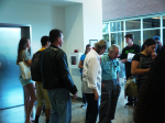 Yavapai College Library Welcome Back event 2014