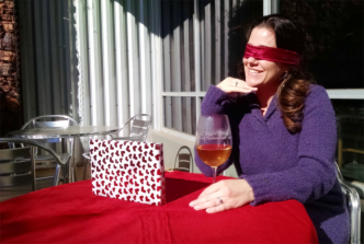 wine yavapai college blind date library