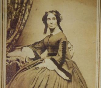 Yavapai College Library Civil War picture photo