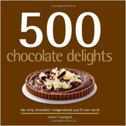 chocolate prescott