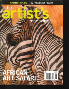 Artist cover