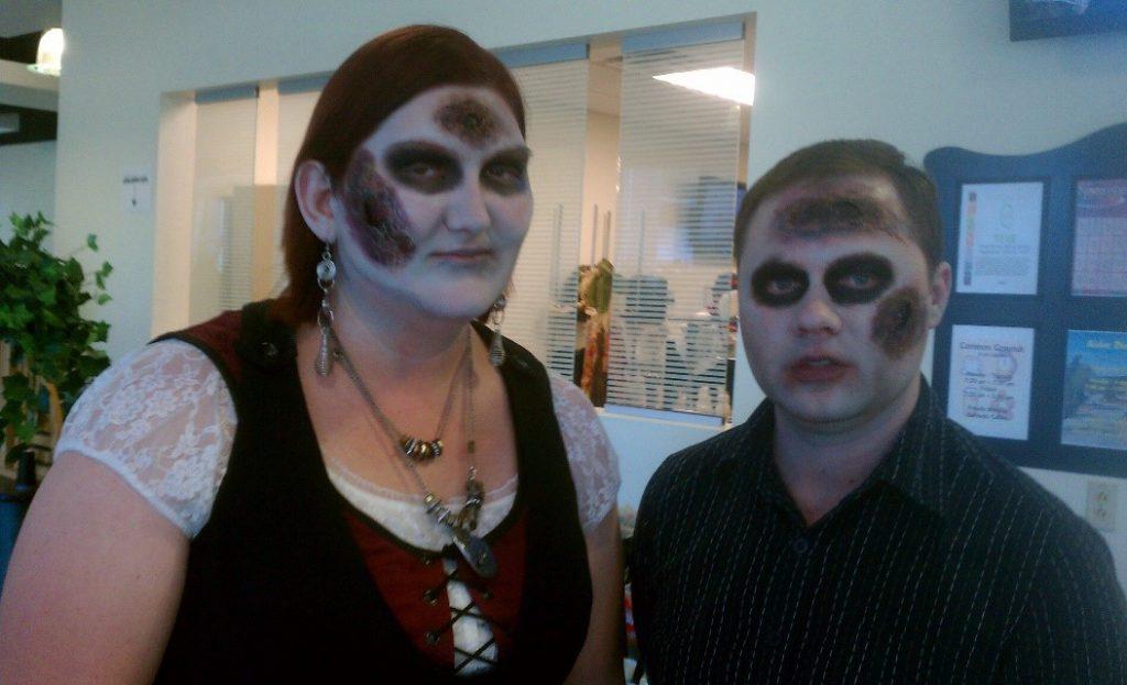 zombie yavapai college